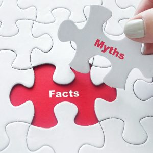 Facts Myths