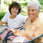 Market Segment - Caregivers