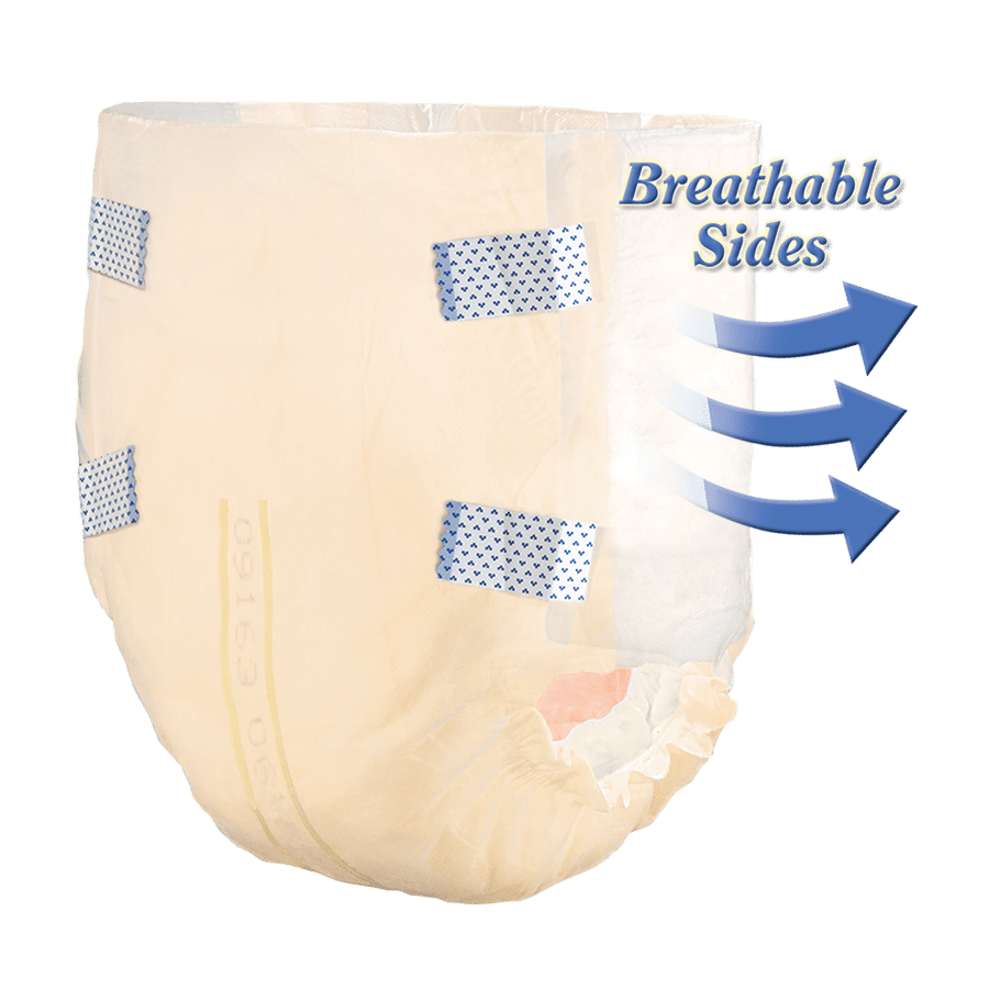 Tranquility Smartcore Brief XL – (2314)