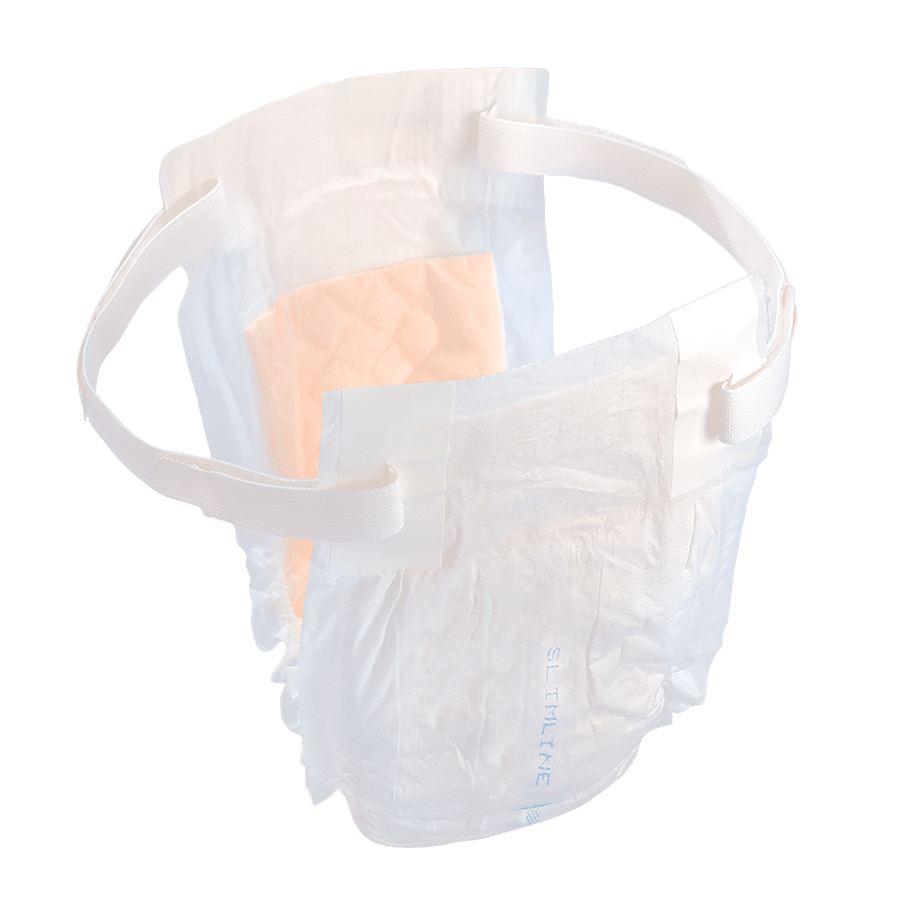 Tranquility Adjustable Belted Undergarment (2150)