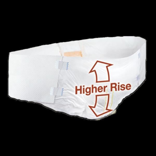 Tranquility Brief Hi-Rise Bariatric – 3XL (2192)