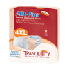 Tranquility Air-Plus Bariatric – 4XL (2195) Package