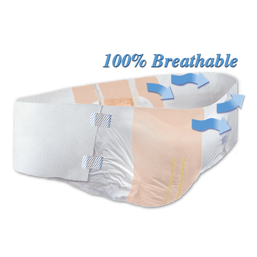 Tranquility Air-Plus Bariatric – 4XL (2195)