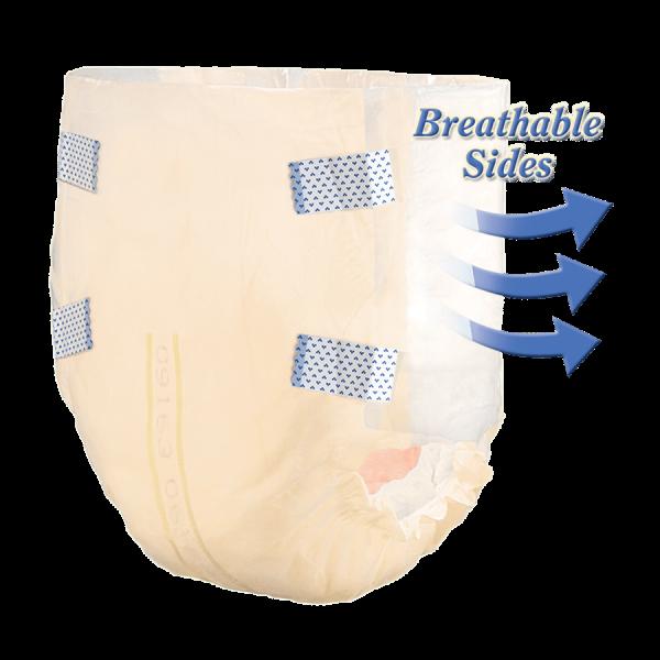 Tranquility Smartcore Brief XL – (2314)