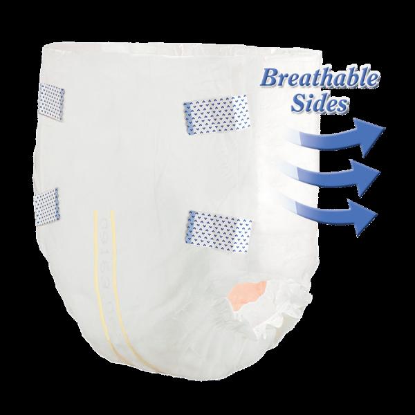 Tranquility Smartcore Brief 2XL – (2315)