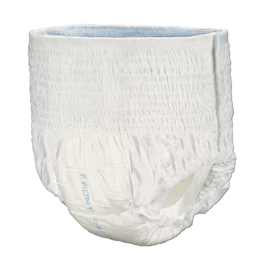 Select Disposable Absorbent Underwear – 2603-2608