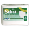 Select Disposable Absorbent Underwear – M (2605) Package