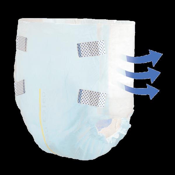ComfortCare Disposable Brief – L (2966-100)