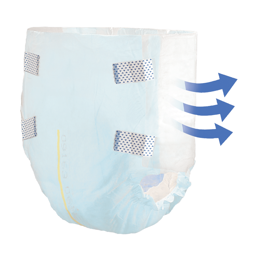 ComfortCare Disposable Brief – L (2966-100)