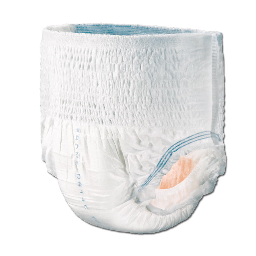 Tranquility Premium Overnight Disposable Absorbent Underwear | Best Adult Diaper | Overnight Diapers