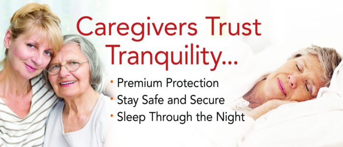 Caregivers Trust Tranquility