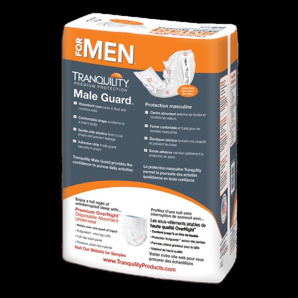 2385 Male Guard Bag_Back