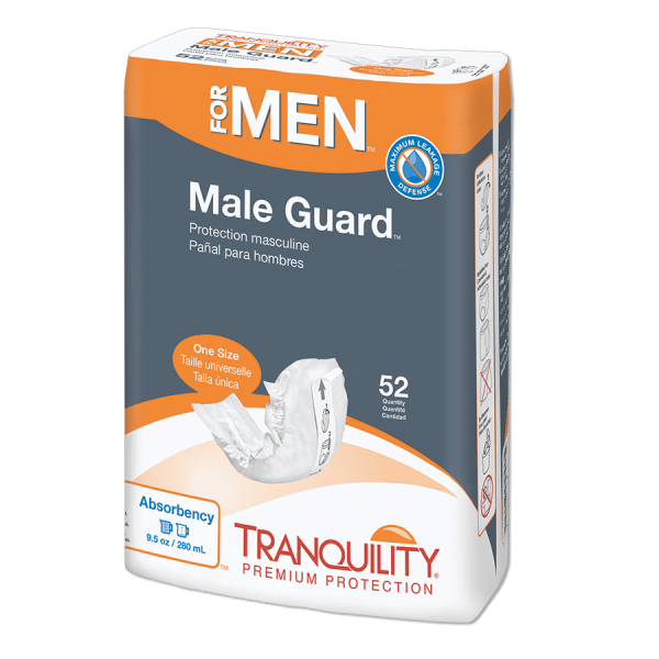 2385 Male Guard Pack_Front