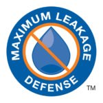 Maximum Leakage Defense Logo