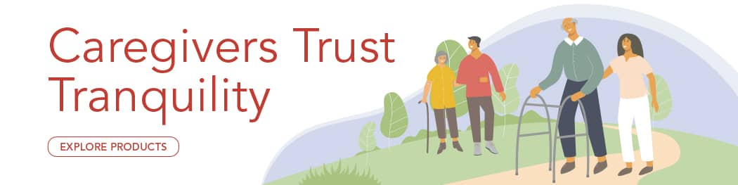 caregivers trust