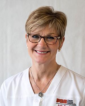 Judy Borcherdt