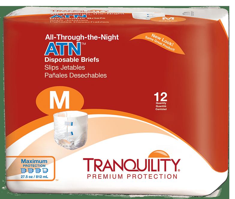ATN Packaging