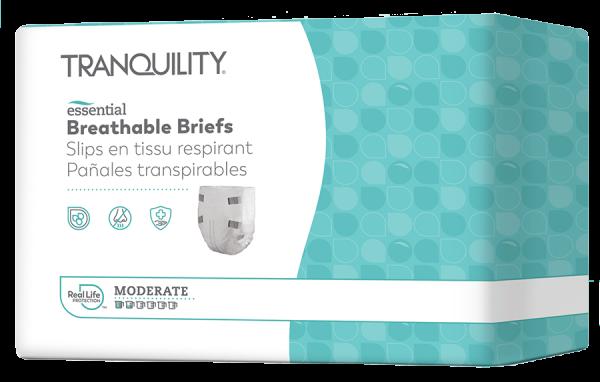 Essential Brief Moderate Packaging